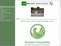 Tondela Columbófila, A. Cult. Desp. e Recreativa