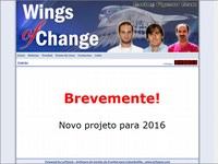 Wings of Change
